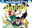 Batgirl Vol 5 6