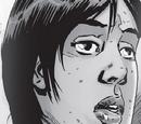 Maggie Greene (Komiks)