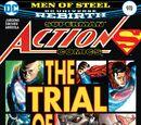 Action Comics Vol 1 970