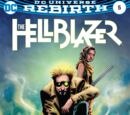 The Hellblazer Vol 1 5