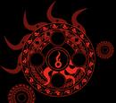 Symbols in Encantadia
