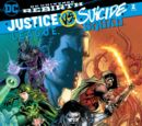 Justice League vs. Suicide Squad Vol 1 2