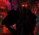 Postacie z Gothic II: Noc Kruka