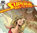 Supergirl: Being Super Vol 1