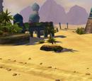Sand Oasis