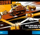 Knockdown (Race Type)