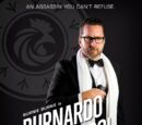 Burnardo Burnadicci