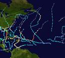 2019 Atlantic Hurricane Season (GaryKJR)