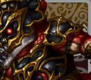 Dark Commander Kinglan