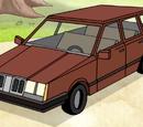 Benson's Car (vehicle)