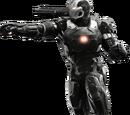 War Machine MK III