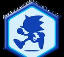 Mini-jeux de Sonic Heroes