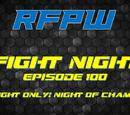 Fight Night 100