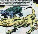Mega-Monsters (Earth-616)