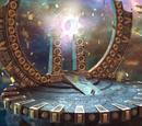 Legendarium-Welt