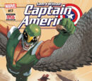 Captain America: Sam Wilson Vol 1 17