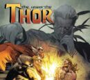 Unworthy Thor Vol 1 3