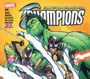 Champions Vol 2 4