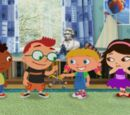 How We Became the Little Einsteins: The True Story