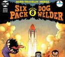 Sixpack and Dogwelder: Hard-Travelin' Heroz Vol 1 5
