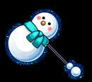 Snowman Axe (Gear)