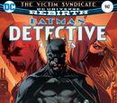 Detective Comics Vol.1 947