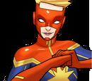 Carol Danvers (Earth-TRN562) from Marvel Avengers Academy 002.png