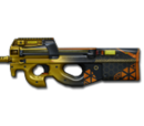 P90-Fatal Wasp
