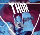 Thor: Season One Vol 1 1