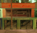 Brother Ming's