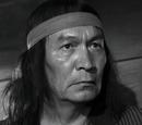 John War Eagle