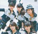 ℃-ute DVD Magazine Vol.15