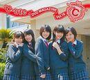 ℃-ute DVD Magazine Vol.16