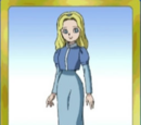 Maria Robotnik (Sonic X)