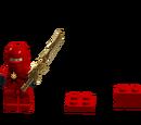 LEGO Metaninjas Ryouta