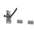LEGO Metaninjas Jockey
