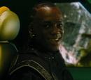 Thunderbirds (2004 Movie) Characters