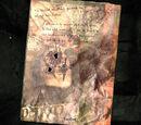 Записка от волка