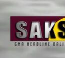 GMA Network news programs