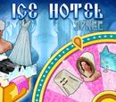 Ice Hotel Spree Spinner