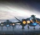 Vanguard Sentinel