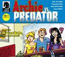 Archie vs. Predator Vol 1 2