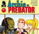 Archie vs. Predator Vol 1 3