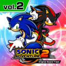 Sonic Adventure 2 Original Soundtrack Volume 2.png
