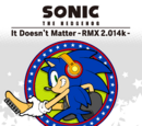 Sonic Adventure 2 songs