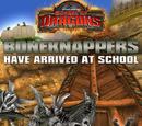 Knochenräuber/School of Dragons