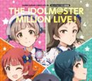 THE IDOLM@STER MILLION LIVE! 4 Original CD