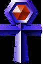 Crash Bandicoot 3 Warped Sapphire Relic.png