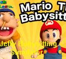 Jeffy Babysitting Sim