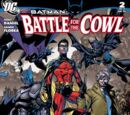 Batman: Battle for the Cowl (2)